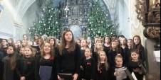 Adventski koncert učenika OŠ Gornje Vrapče