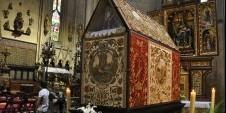 Božji grob zagrebačke katedrale