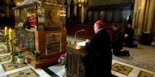 Molitva u vremenu širenja bolesti