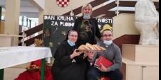Dan kruha i zahvalnosti za plodove zemlje OŠ Eugena Kumičića iz V. Gorice