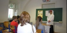 Dan otvorenih vrata Gornjogradske gimnazije