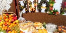 Dani kruha u OŠ Ljudevita Gaja