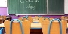 Građanski odgoj i obrazovanje