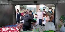 Humanitarne akcije OŠ Medvedgrad
