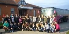 Gornjogradska gimnazija posjetila Vukovar