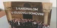 S Kardinalom u Isusovoj domovini