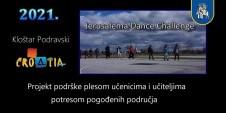 Plesom podrške kroz korizmu