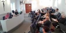 Održan stručni skup za voditelje ŽSV