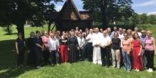 Duhovne vježbe u Novigradu na Dobri