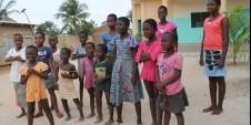 Dobrotvorne akcije za Benin