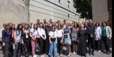 Kardinal Bozanić susreo se s pobjednicima vjeronaučne olimpijade