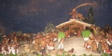 Izložba zagrebačkih božićnih jaslica