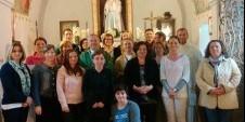 Duhovne vježbe za vjeroučitelje u svetištu Majke Božje od Krasna