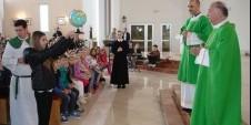 Misijska nedjelja u Zaprešiću