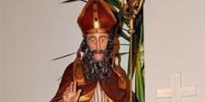 Sveti Nikola - Kugle