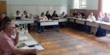 Stručni skup za voditelje ŽSV-a