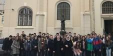 Održano nadbiskupijsko natjecanje!