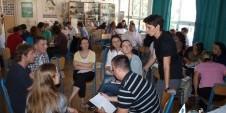 Stručno-metodička priprema za polaganje stručnog ispita