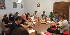 Sastanak voditelja ŽSV-a