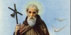 Sveti Antun Pustinjak - Zvono