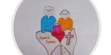 Svjetski dan djedova, baka i starijih osoba
