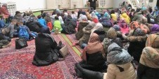 U posjetu islamskom centru
