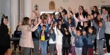 Zaziv Duha Svetoga u Zaprešiću