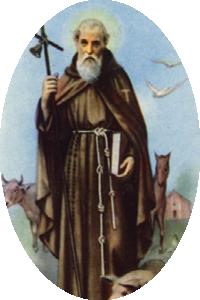 Sveti Antun opat