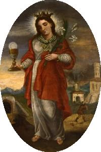 Sveta Barbara